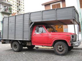 Ford 350 Mod 82