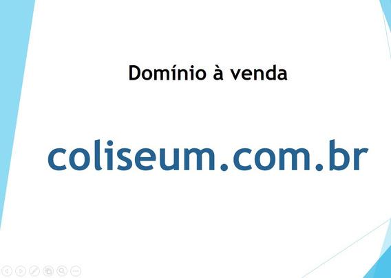 Domínio Coliseum.com.br