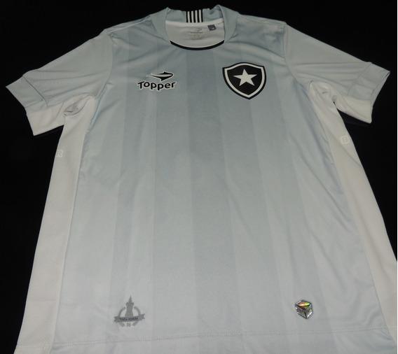 Camisa Botafogo 3rd 2016 Tam. P Original