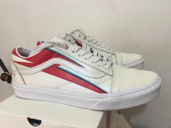 Tênis Vans Old Skool David Bowie Sk8