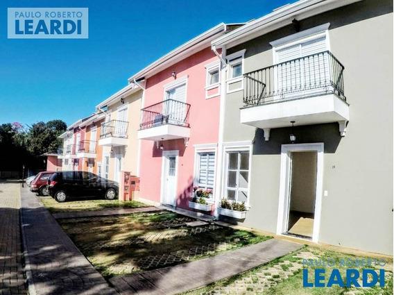 Casa Em Condomínio - Parque Nova Suíça - Sp - 557793