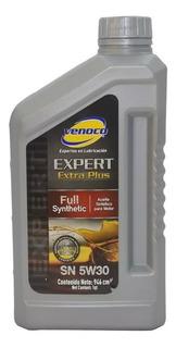 Aceite 5w30 Full Sintetico Venoco Importado