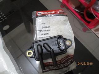 Sensor Dpfe (diferencial De Presión) Ford Escape 2008