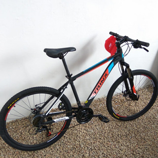Bicicleta Montaña Trinx M100 Talle M Aluminio Rod 26