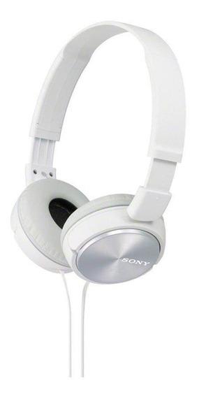 Fone De Ouvido Sony Mdr-zx310ap Branco