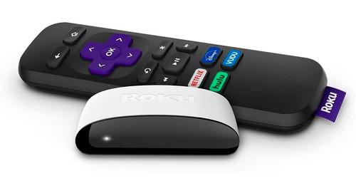 Imagen 1 de 7 de Roku Express Smart Tv Full Hd | Disney+ Hbo Netflix Amazon