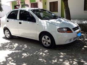 Chevrolet Aveo Aveo Sedam Motor 1.6
