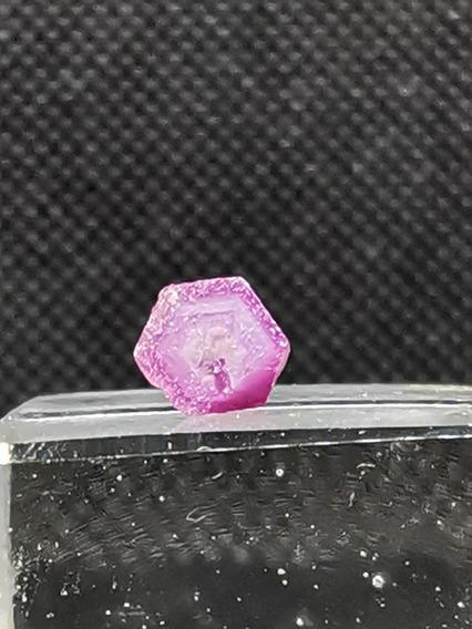 Rubí Cristal De Colección