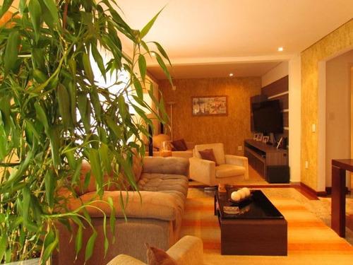Apartamento Para Venda Em São Paulo, Morumbí, 3 Dormitórios, 3 Suítes, 4 Banheiros, 4 Vagas - Ap061_2-933910