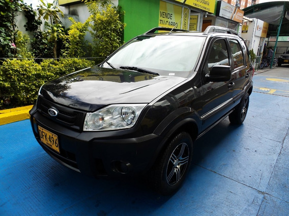 Ford Ecosport 4x2 Full Equipo