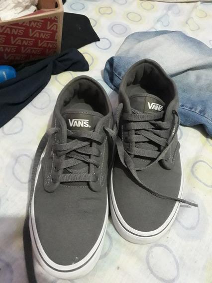Sapato, Vans Casual