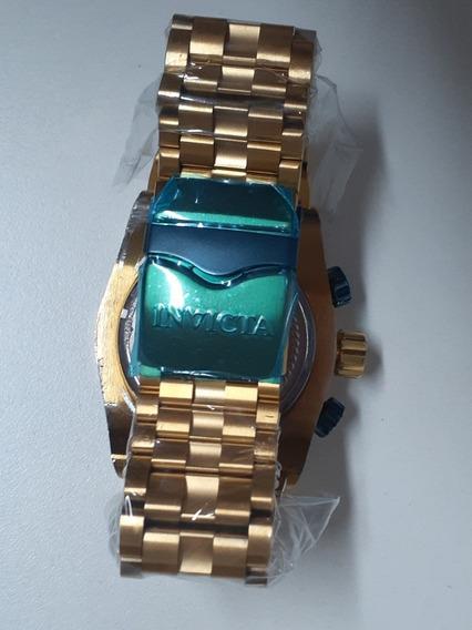 Relógio Zeus Invicta Original
