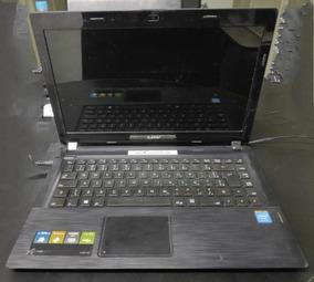 Notebook Lenovo L40-30 @2.16ghz-4gb Ram- 500gb Hd - Usado