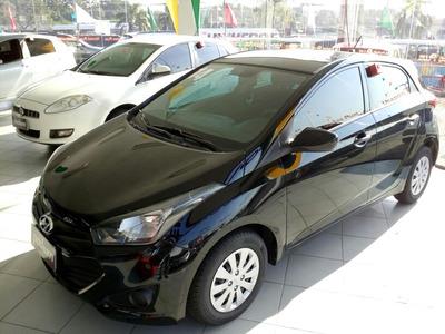 Hyundai Hb20 1.6 Comfort Style Flex 5p 2014