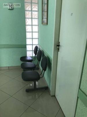 Sala Para Alugar, 18 M² Por R$ 940/mês - Tatuapé - São Paulo/sp - Sa0145