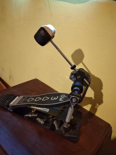 Pedal De Bombo Dw3000 Doble Cadena