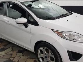 Ford Fiesta Kinetic Design 1.6 Trend 4ptas. (120cv)