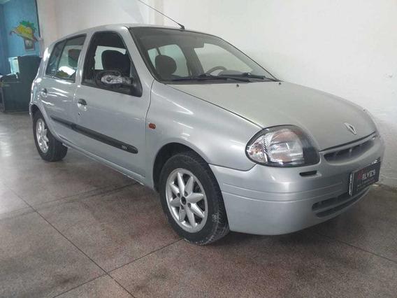 Renault / Clio Rt 1.6 Gasolina