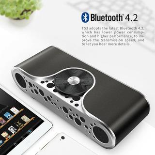 Bluedio Ts3 Bluetooth 4.2 Altavoz Audio Player