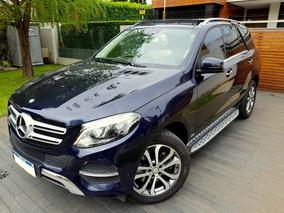 Mercedes Benz Gle 400 4matic