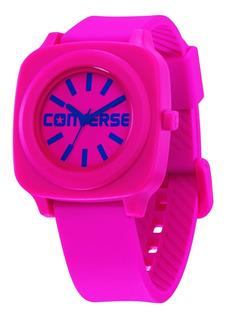 Reloj Converse Vr-032-600 Agente Oficial Barrio Belgrano