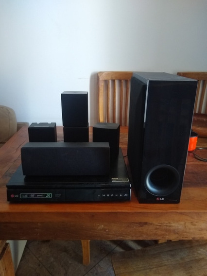Home Theater Lg Dh6230