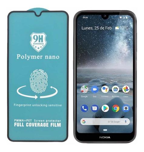 Imagen 1 de 5 de Vidrio Cerámica Polymer Nano Nokia 2.2