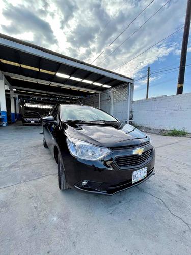 Imagen 1 de 15 de Chevrolet Aveo 2021 1.5 Lt Tm