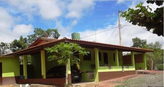 Chácara 1.000 M² Com Casa - R$ 165.000,00 - 540