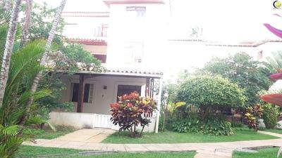 Casa Em Condomínio Fechado Em Villas Do Atlântico - 041218rn2 - 33408691