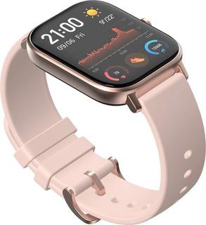 Relógio Smartwatch Xiaomi Amazfit Gts - 1914 + Brinde