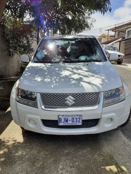 Suzuki Grand Vitara Versión Limitada