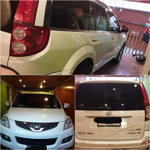 Great Wall H2 Haval H5