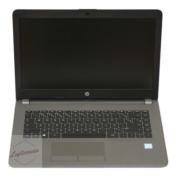 Notebook Hp 246 G6 Core I3-6006u 6º Gen 4gb Ddr4 Hd 500gb