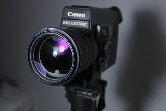 Câmera Super 8 Série 814xl