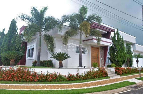 Casa À Venda Em Parque Brasil 500 - Ca009758