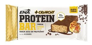 Protein Bar Caja