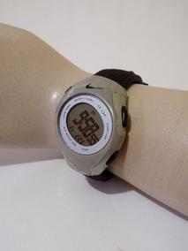 Relógio Nike D39439 Autêntico Pulseira Substituída.obc Store