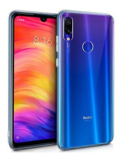 Xiaomi Note 7 64gb + 4gb Ram - Global+capa+película E Nota F