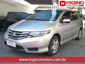 Honda City Dx 1.5 - 2013