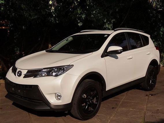 Toyota Rav4 4x2
