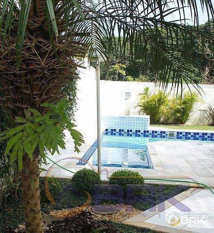 Imagem 1 de 24 de Casa Com 6 Dormitórios À Venda Por R$ 4.770.000,00 - Praia Da Enseada - Bertioga/sp - Ca0148