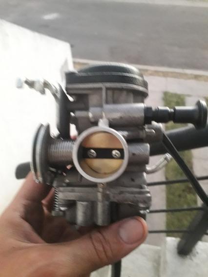 Yamaha Carburador Tk Ybr