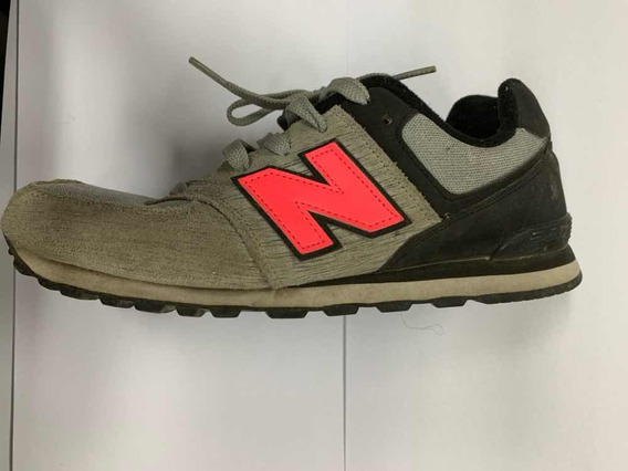 Zapatillas New Balance Mujer. 38.