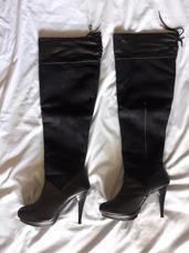 03655e37117 Botas Largas Mujer Nuevo Leon Monterrey - Zapatos en Mercado Libre ...