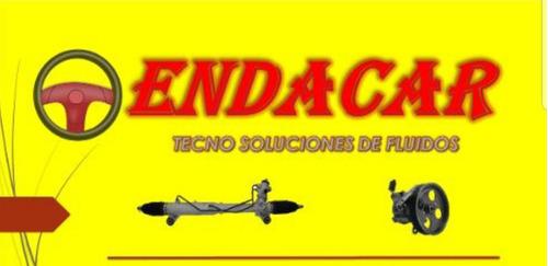 Endacar Reparación Cremalleras Kit Direcciones Hidráulicas