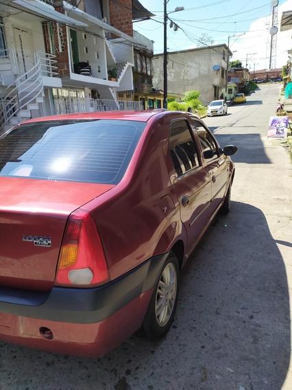 Renault Logan Renault Logan Motor