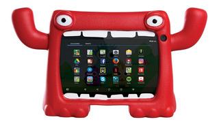Tablet 7 Pulgadas Mymo Con Funda 8 Gb Mem Int Andr 8.1