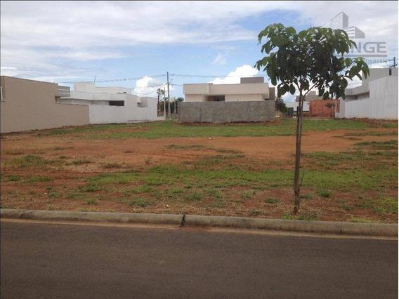 Terreno À Venda, 300 M² Por R$ 160.000,00 - Condomínio Campos Do Conde Ii - Paulínia/sp - Te3033