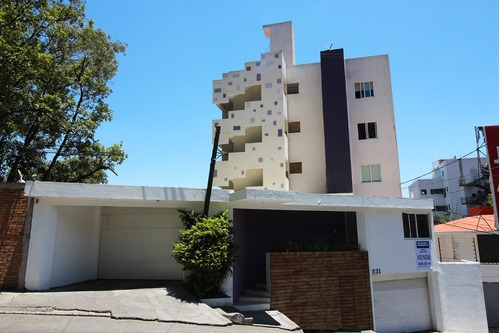 Departamento En Venta, Morelia, Michoacán De Ocampo